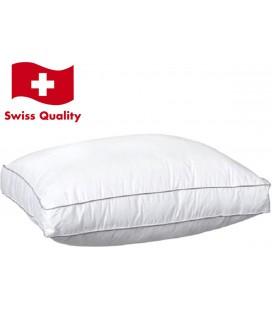 Swiss box hoofdkussen
