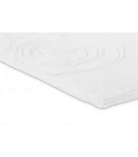 Topcare latex splittopmatras