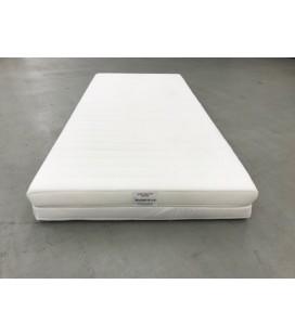 90x200 Koudschuim matras 18 cm dik