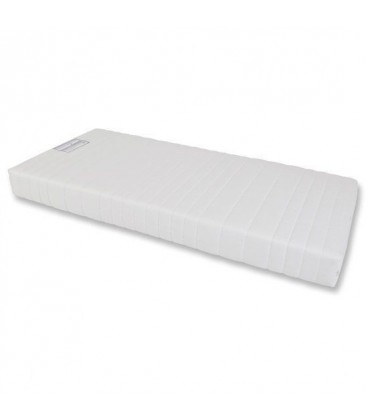 Pocketvering matras Laurent met polyetherschuim