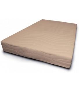 TrendZzz 7-zones pocketvering matras met comfortfoam