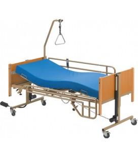 Hooglaag Verpleegbed Comfort incl. medisch matras