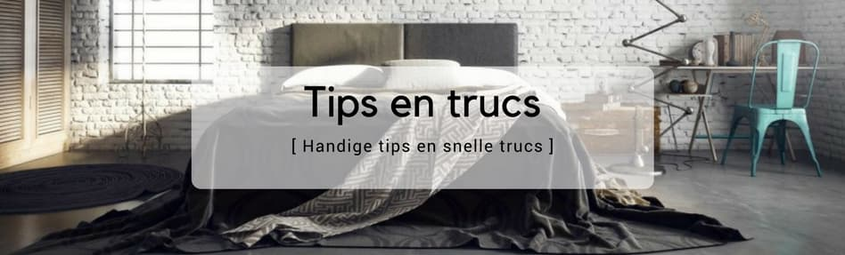 Tips-en-trucs-banner